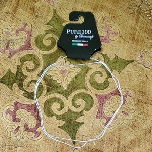 Pure100 by Danecraft Necklace